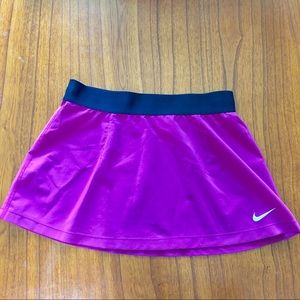 Nike Slam Skirt Tennis Women's Small
